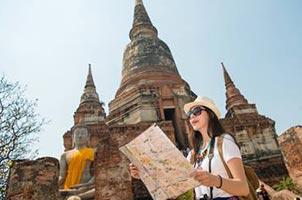 Поездка россиян в Хайнань: правила оформления визы